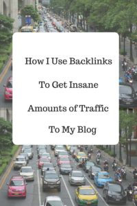 Backlinks to Get Traffic